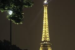 Good Night, Paris